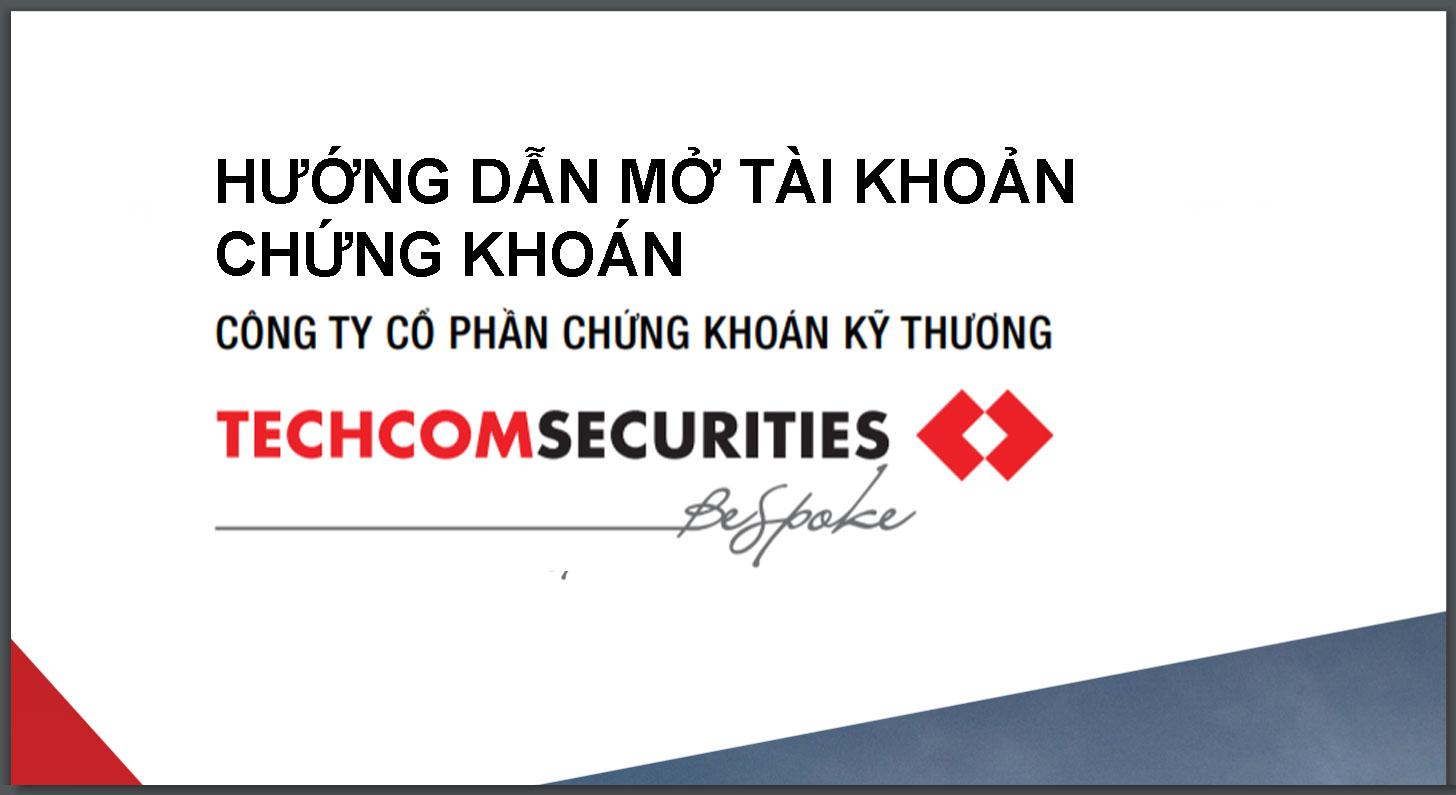 Mở tài khoản chứng khoán trực tuyến có an toàn không